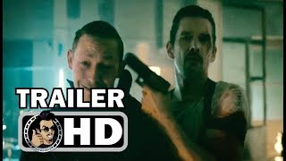 Nonton 24 HOURS TO LIVE Official Trailer (2017) Ethan Hawke Action Movie HD Film Subtitle Indonesia Streaming Movie Download