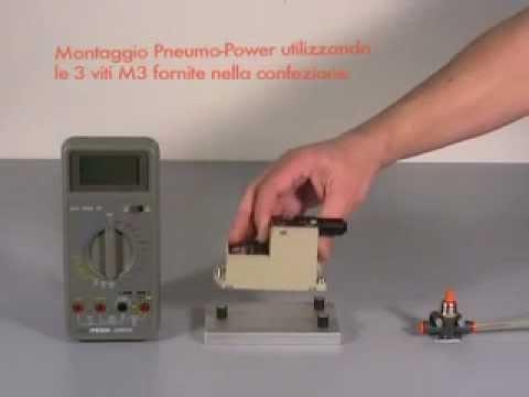 Metal Work Pneumatic - PNEUMO POWER