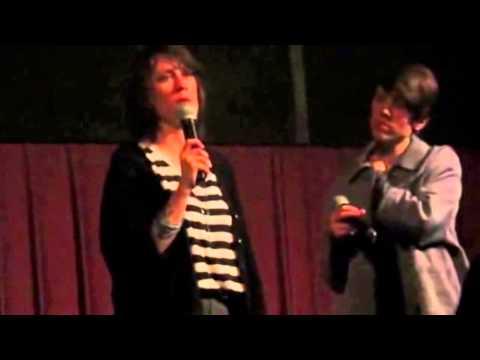 Tegan & Sara banter 3