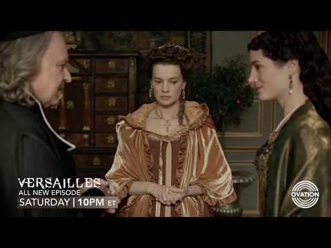 Versailles | Season 2 Ep. 8 | Scheming Queen