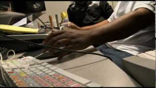 "Slum Village ""Villa Manifesto"" Webisode 2: In The Lab Part 2"