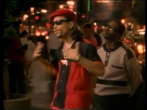 Ice-T – I'm Your Pusher Promo