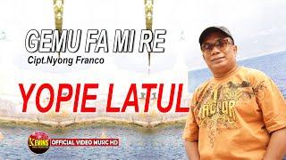 GAMU FA MI RE - YOPIE LATUL - KEVINS MUSIC PRO
