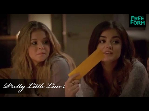 Pretty Little Liars ('14 Halloween Special Clip)