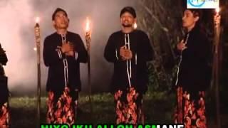 Astagfirullohalazim-nyuwun pangapuro