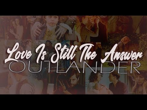 Love Is Still The Answer ♥♥♥ Outlander Ensemble video
