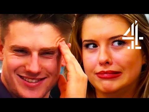 That Awkward Moment When You Tell Your Rugby Player Date That You Hate Rugby Players | First Dates