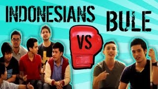 Video INDONESIANS VS BULE MP3, 3GP, MP4, WEBM, AVI, FLV November 2017