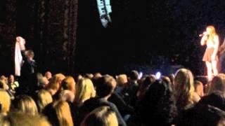 Sara Bareilles - Little Black Dress Tour - Chicago Theater (July 10, 2014)