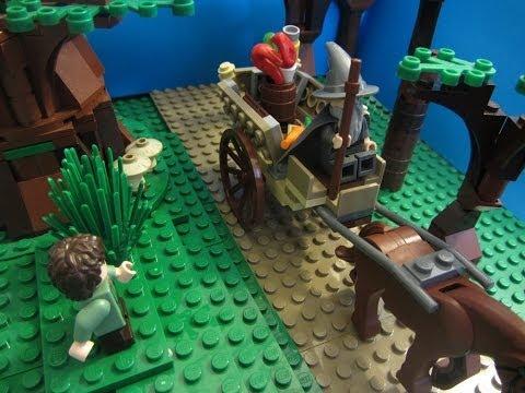 LEGO Le Seigneur des Anneaux IOS