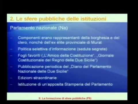 Mezzogiorno, Risorgimento e Unità d'Italia  [20/28]