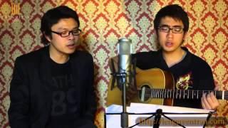 Một lần được yêu - Việt johan ft DUCIT