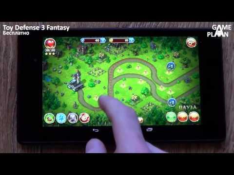 Обзор игр на Android за январь 2014 года  Подведение итогов!!!