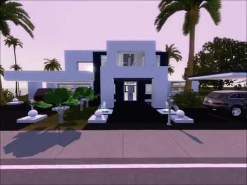 The Sims 3 ... Brooklyn Blue (видео)
