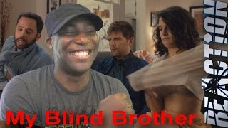 Nonton My Blind Brother Official Trailer 1 Reaction  Film Subtitle Indonesia Streaming Movie Download