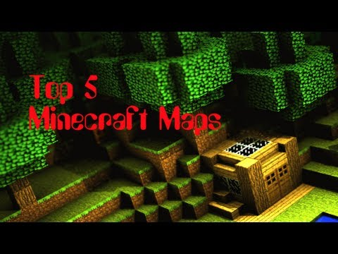 custom minecraft map downloads - When we hit 5 likes I'll make Top 5 adventure or Parkour maps!!!!!!! Subscribe and leave a rating!!!! -------------------------------------------------------...