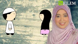 Video [Typography] CIRI2 JODOH YANG SERASI? - ustazah Dato Siti Nor Bahyah (siri 48) MP3, 3GP, MP4, WEBM, AVI, FLV Januari 2019