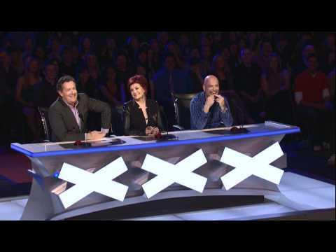 America's Got Talent Season 6 (Promo)