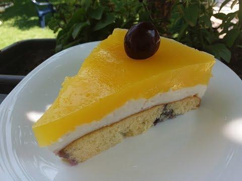 Ëmbëlsirë me lëng portokalli Fanta [ Fanta Cake Recipe