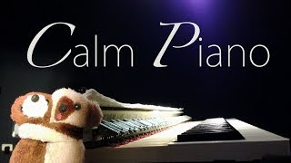 Video Calm Piano Music - relaxdaily piano session MP3, 3GP, MP4, WEBM, AVI, FLV Agustus 2018