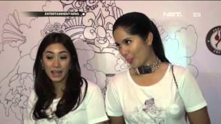 Video Kekompakan Annisa Pohan dan Aliya Rajasa MP3, 3GP, MP4, WEBM, AVI, FLV September 2019