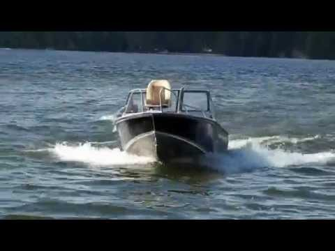 лодка уралъ 470