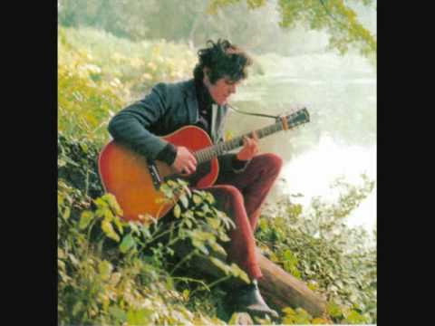 Donovan - Colours lyrics