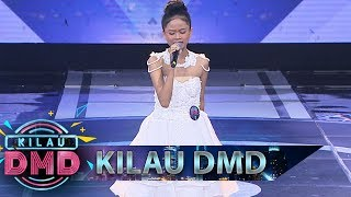 Video Ya Ampun!! Amanda Baru 15 Tahun, Tapi Suaranya Bagus Banget-  Kilau DMD (29/3) MP3, 3GP, MP4, WEBM, AVI, FLV Mei 2018