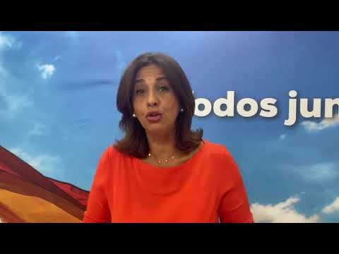Fadela Mohatar exige al gobierno local y a la Dele...