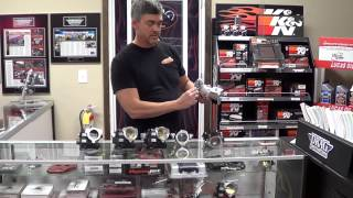8. Horsepower Inc. Throttle Bodies 55mm & 58mm VS. Stock Harley 50mm | Cycle Solutions Inc.