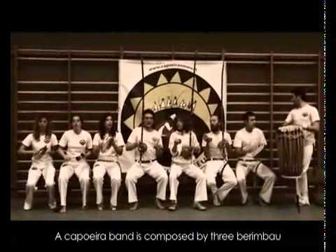 Capoeira - A Culture in Motion 1/3