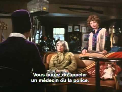Secret Ceremony Trailer (French Subtitles) (1968)