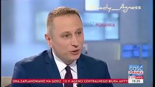 Krzysztof Brejza zmasakrował Rachonia na wizji!!!
