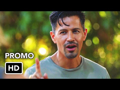 """Magnum P.I. 3x04 Promo """"First the Beatdown, Then the Blowback"""" (HD)"""