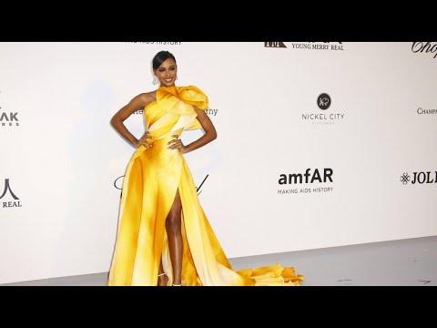 Der Höhepunkt der Filmfestspiele in Cannes: Die amfAR ...