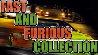 Nonton Fast and Furious diecast car collection (1/18 scale) 2015 Film Subtitle Indonesia Streaming Movie Download