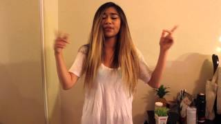 Drunk in Love / ***Flawless Cover Jessica Sanchez
