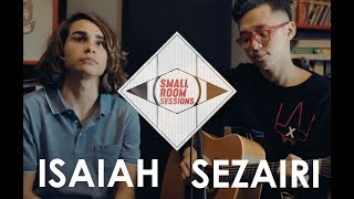 Video Small Room Sessions EP 01 - Sezairi x Isaiah (Two Ghosts) MP3, 3GP, MP4, WEBM, AVI, FLV Juli 2018