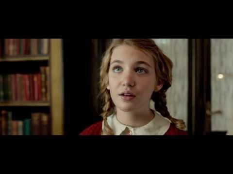 Preview Trailer Storia di una ladra di Libri