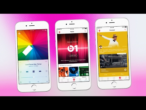 Music Services Compared: Apple Music vs. Spotify vs. TIDAL vs. Pandora - Geared Up!