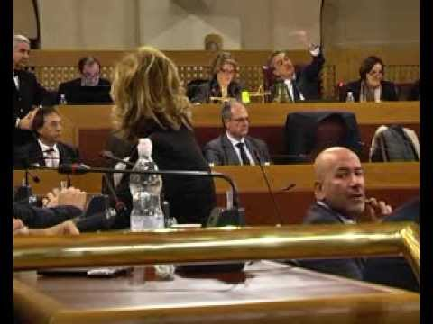 Regione: approvato bilancio 2014