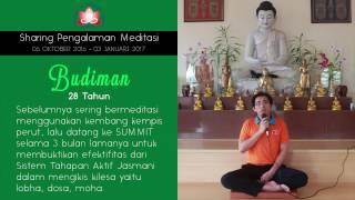 Video Pengalaman Meditasi Vipassana Intensif 3 Bulan - BUDIMAN MP3, 3GP, MP4, WEBM, AVI, FLV November 2017