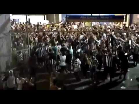 PÓS-JOGO: BOTAFOGO 1x0 Atlético Nacional - Loucos pelo Botafogo - Botafogo