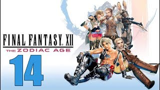 Enter an era of war within the world of Ivalice. The small kingdom of Dalmasca, conquered by the Archadian Empire, is left in ruin and uncertainty. Princess Ashe, the one and only heir to the throne, devotes herself to the resistance to liberate her country. Vaan, a young man who lost his family in the war, dreams of flying freely in the skies. In a fight for freedom and fallen royalty, join these unlikely allies and their companions as they embark on a heroic adventure to free their homeland.Discord: https://discord.gg/vD5PwRbTwitch: http://www.twitch.tv/fightincowboyTwitter: https://twitter.com/fightincowboyAll recordings are done using OBS, an Elgato HD60 Pro, and a Sennheiser PC 360 Headset.