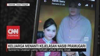 Video Kisah Pramugari Magang Lion Air yang Menjadi Korban Jatuhnya Lion Air JT-610 MP3, 3GP, MP4, WEBM, AVI, FLV Desember 2018