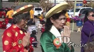 Lễ Chiêm Bái Phật Ngọc Tại TV Minh Đăng Quang Houston, Texas - Part 2