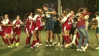 41º Estadual de Futebol - Semifinal Feminino
