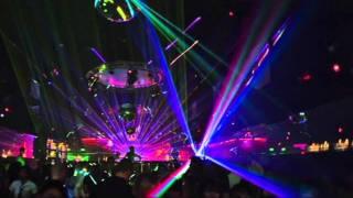 Club Insomnia - Pattaya