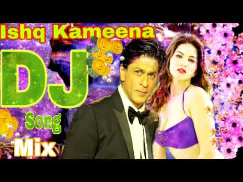 ISHQ KAMEENA DJ SONG / Ful Hd Video Song / Al Dj Song / Saruk Khan / Ful Video Song