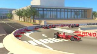 Roma Formula Futuro | Gran premio Roma Eur